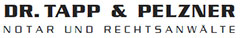 Kanzlei Dr. Tapp & Pelzner - Logo